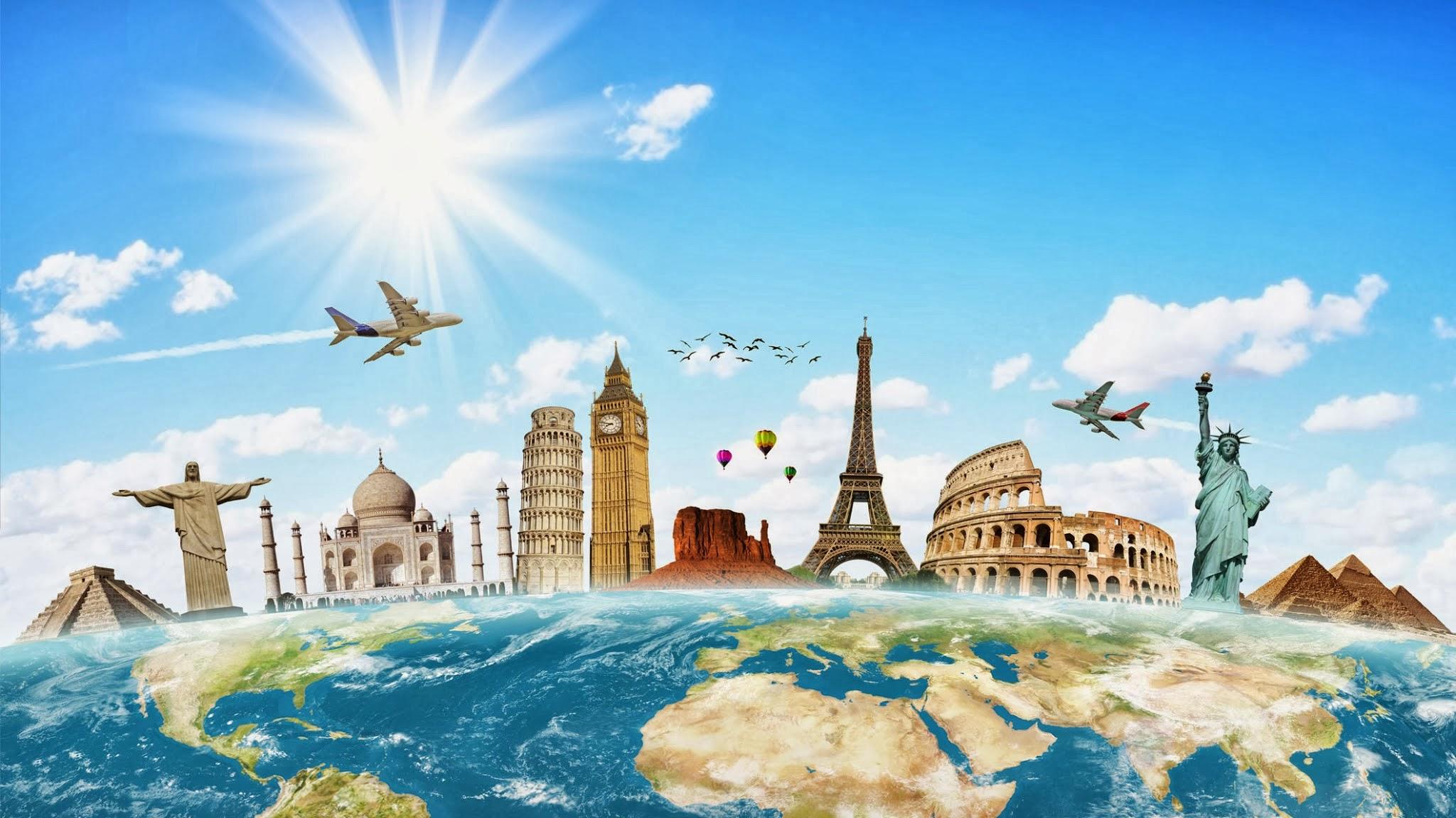 Les Agences De Voyages